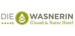G'sund & Natur Hotel DIE WASNERIN****S