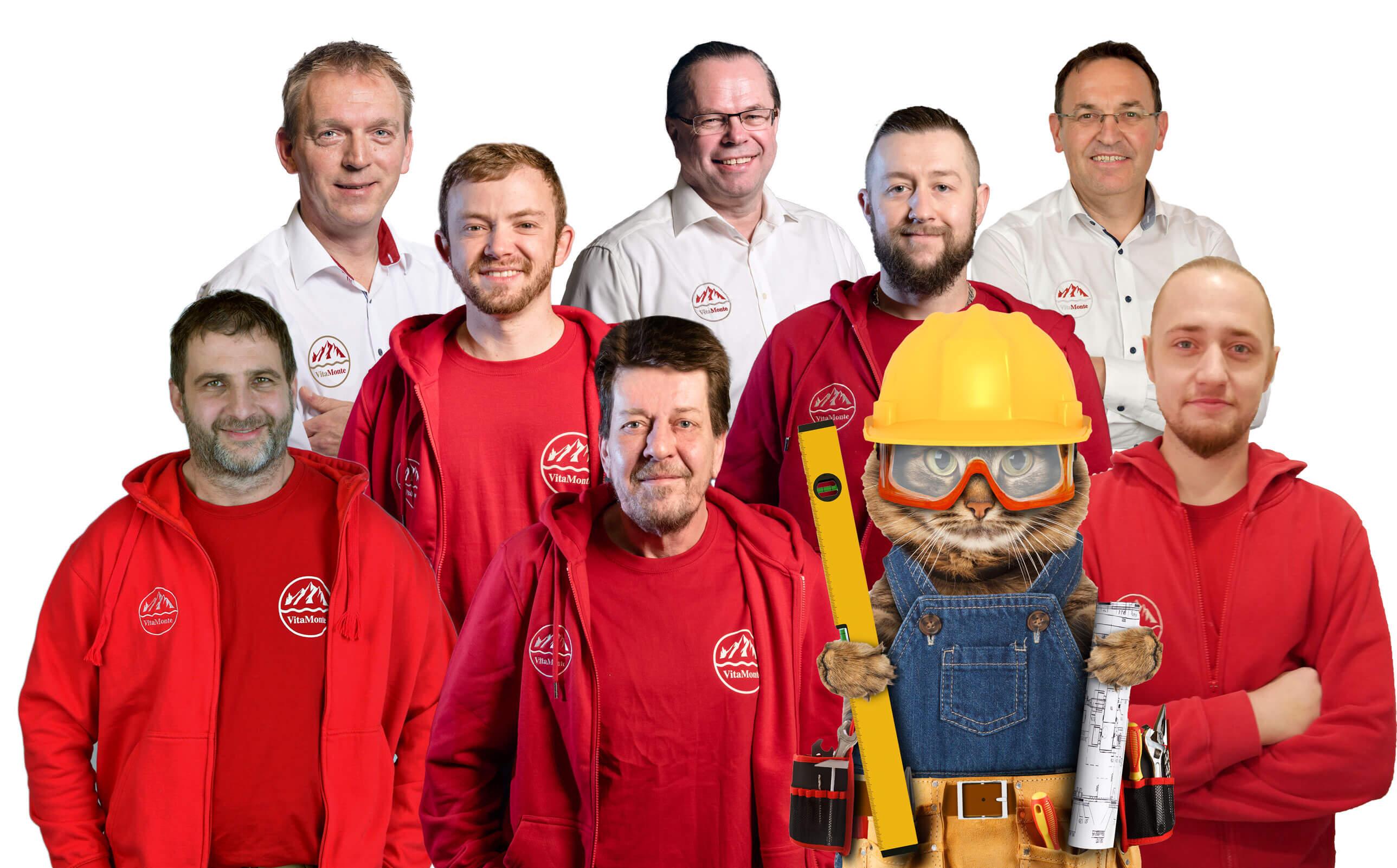 Team VitaMonte GmbH