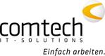 Stellenangebote bei comtech it-solutions GmbH