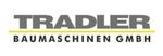 Stellenangebote bei TRADLER Baumaschinen