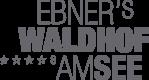 Stellenangebote bei Ebner's Waldhof am See