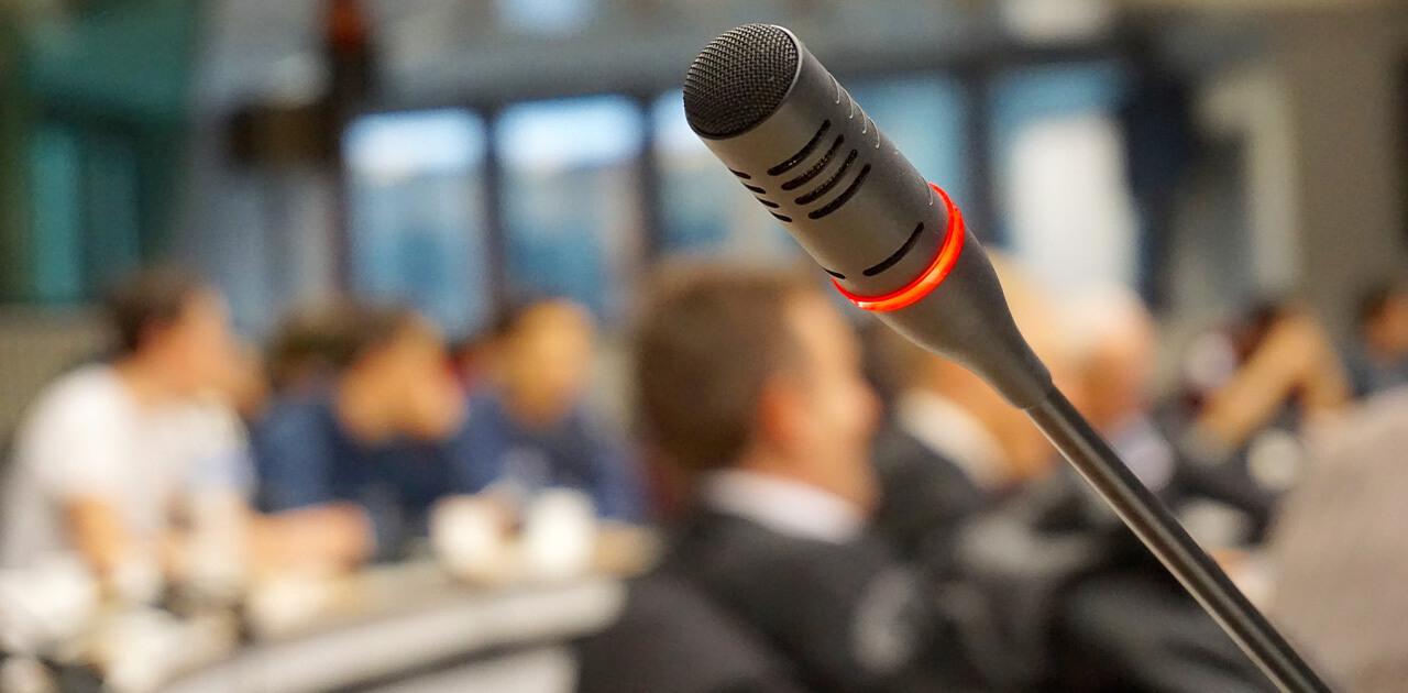 Die richtige Körpersprache im Beruf