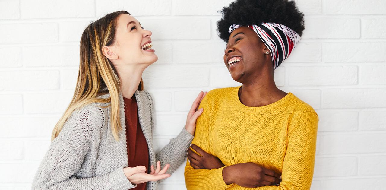 Der erfolgreiche Small Talk im Job
