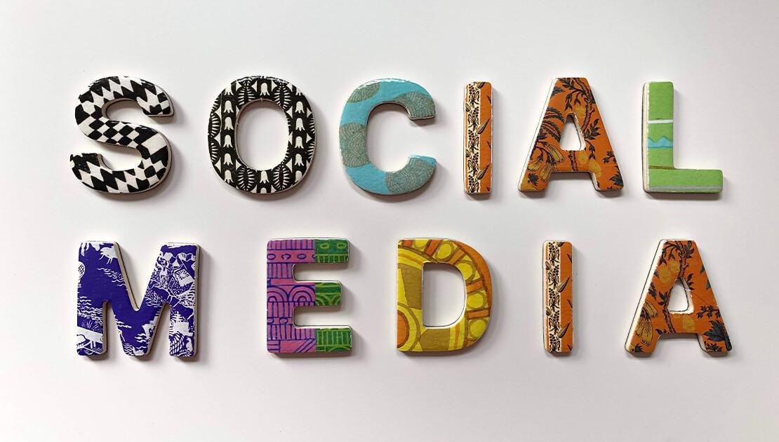 Bewerbungsfalle | Social Media