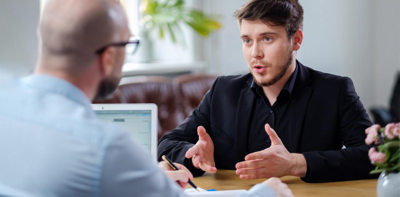 Typische Fragen im Bewerbungsgespräch – Tipps für die besten Antworten