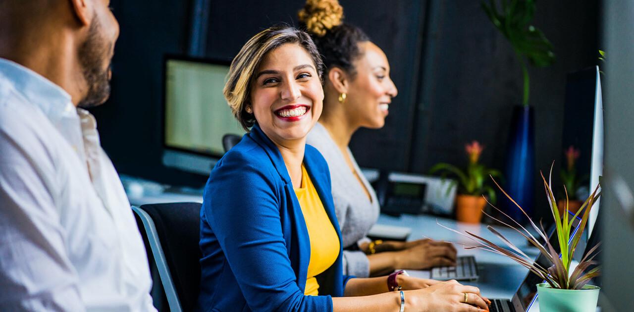 Was macht ein*e Marketing Assistent*in?