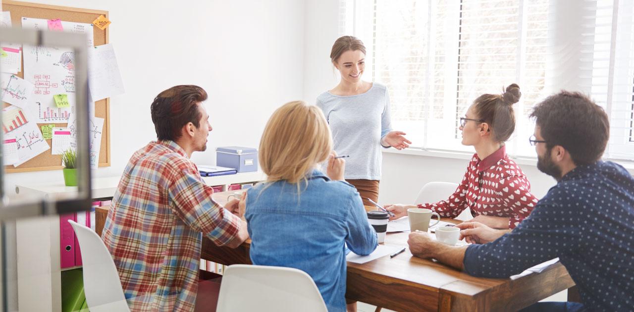 Interkulturell wirken kann jeder! Erfolgreich kommunizieren im beruflichen Alltag