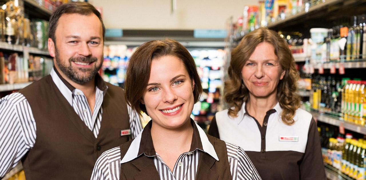 100 neue Arbeitsplätze bei SPAR in Salzburg