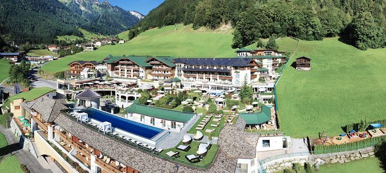 Gastro Jobs bei STOCK***** Resort Best Alpine Wellness Hotels