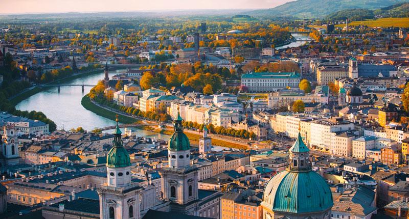 Jobs & Stellenangebote|in Salzburg!